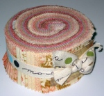 Gypsy Rose Jelly Roll