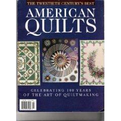 Twentieth Century's Best American Quilts