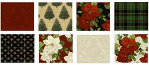 Holiday Heritage by Windham fabrics