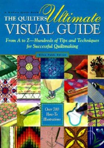 The Quilter's Ultimate Visual Guide