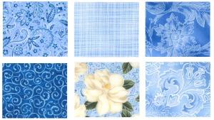 Venetian Holiday by Hoffman fabrics