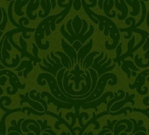 Large Damask in Green WND_29709_2