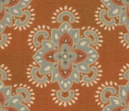 MOD_32139_12 Tile pattern on red